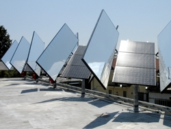 Photovoltaic Trackers
